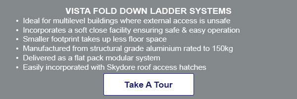 Vista Fold Down Ladders Information Page