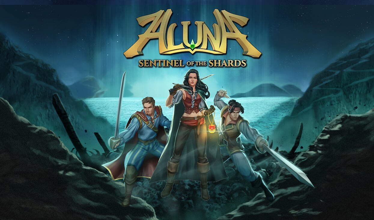 Aluna: Sentinel of the Shards Destiny Trailer shows off new gameplay, story