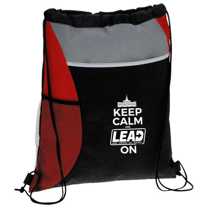 LEAD Backpack