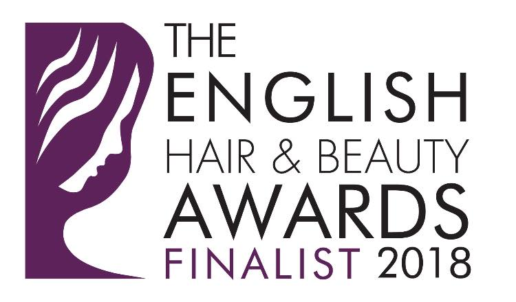 English Hair and Beauty Awards Finalist Rocka Salon