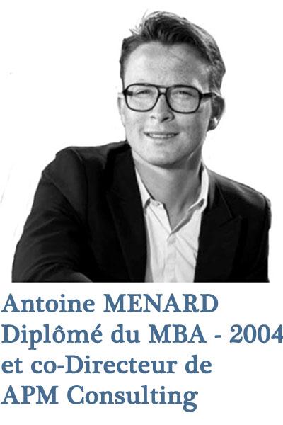 Antoine Menard