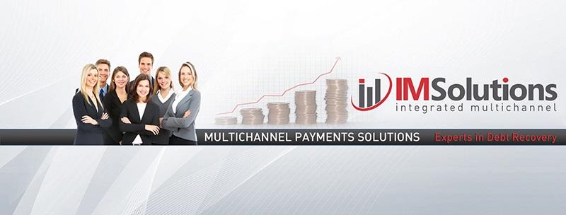 IM Solutions, soluciones de pago multicanal