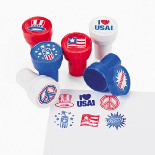 america usa teacher classroom stamps for kids veterans day