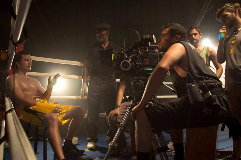 Hollywood Foreign Press Donates $2M to CSUN's Film Program