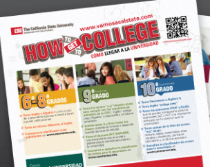 """""""How to Get to College"""" Expands Reach"""