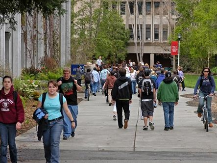 CSU Synchs Up for Increased Student Success