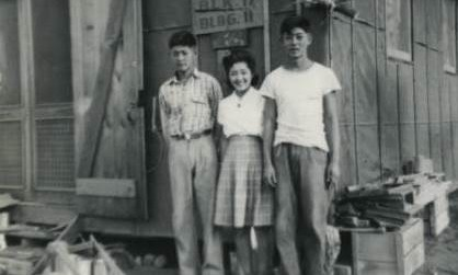 Archives Commemorate Incarceration of Japanese Americans