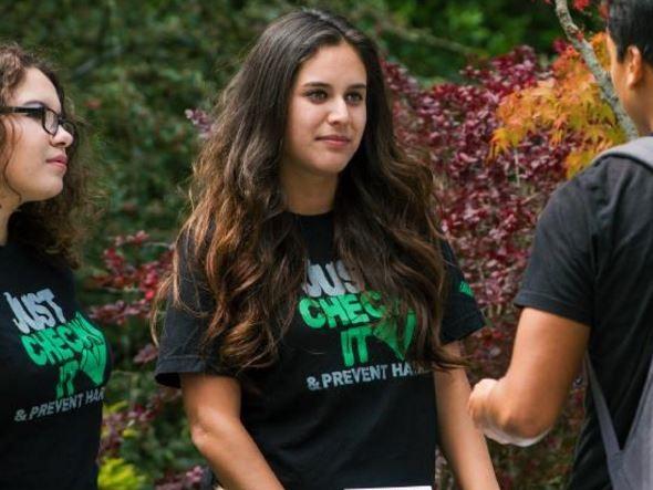Student Profile: Celene Lopez