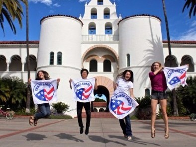 CSU Among Top Producers of Peace Corps Volunteers