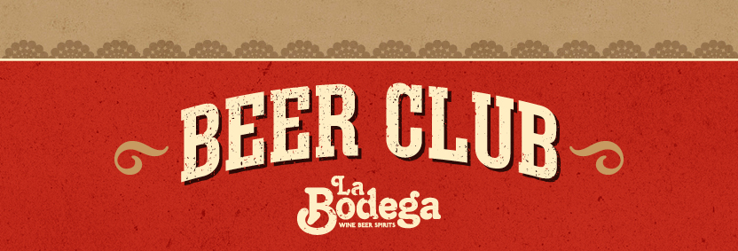 La Bodega Beer Club