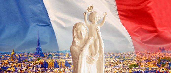Es tiempo para ayunar y orar seriamente por Francia!