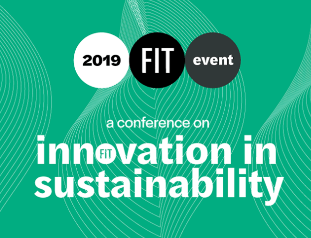logo for Sustainability Conference