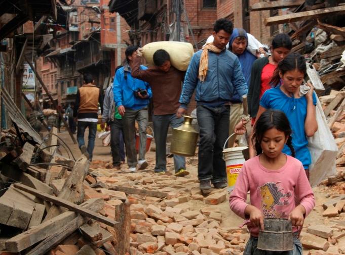 Photo: ACT/Christian Aid/Yeeshu Shukla