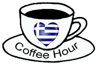 Coffee Hour Ministry