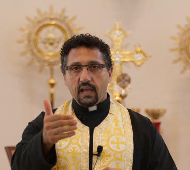 Fr Gary