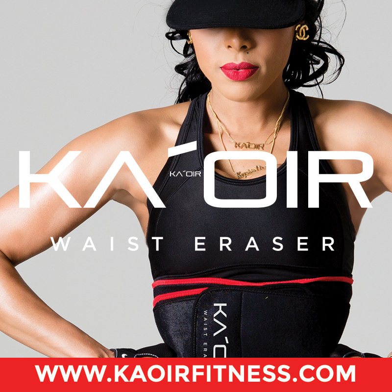 KA'OIR FITNESS VIP LIST