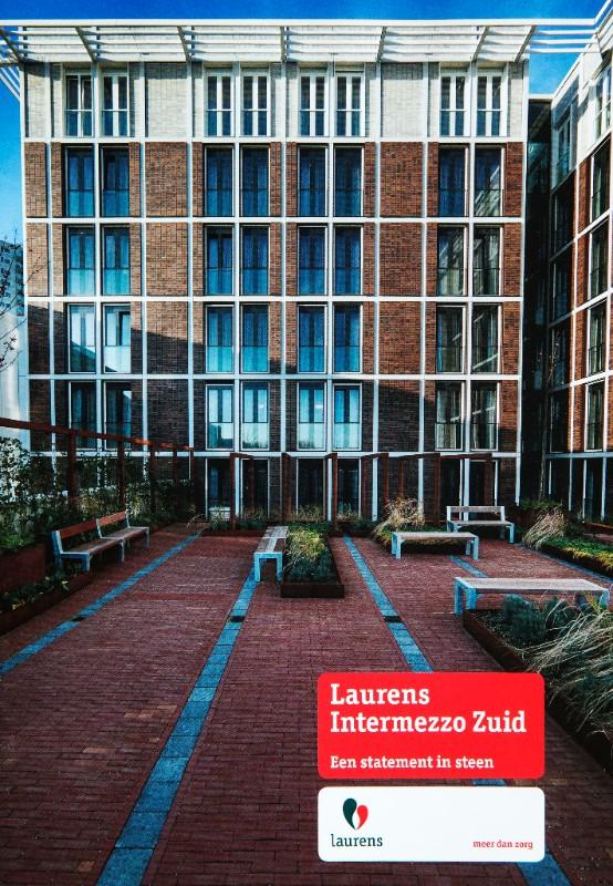 Laurens Intermezzo Zuid