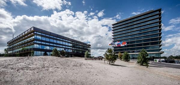 Opening Arison Maritime Center Almere