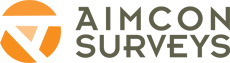 Aimcon Surveys logo