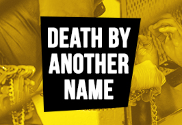 Death By Another Name