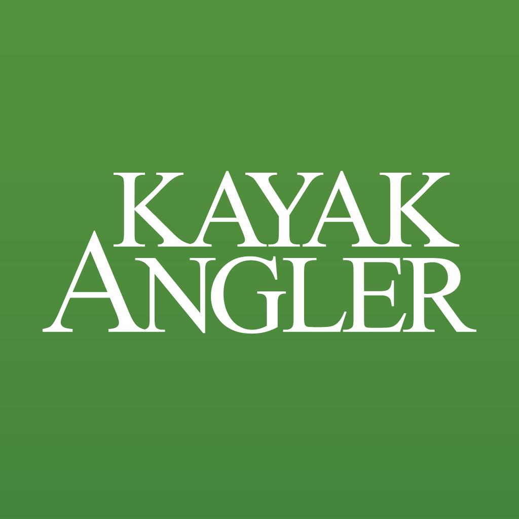Kayak Angler App