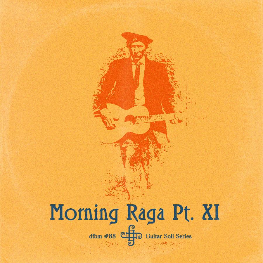 Morning Raga X