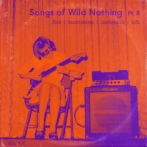 Songs of Wild Nothing 3