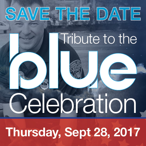 Tribute to the Blue Celebration - Thursday Sept. 28, 2017