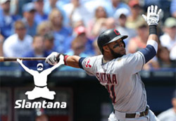 Slamtana: Charity Bowling Night with Carlos Santana