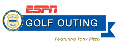 ESPN Cleveland Golf Outing