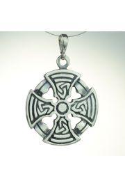 Krzyż celtycki okrągły