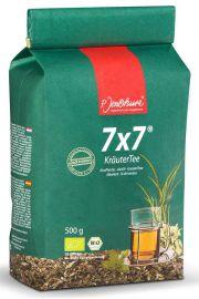 Herbata 7x7 100g