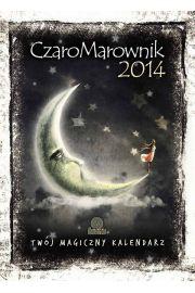 CzaroMarownik 2014