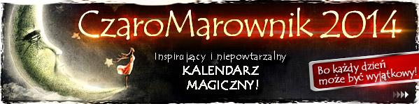 Zobacz inspirujący i niepowtarzalny kalendarz magiczny! >>