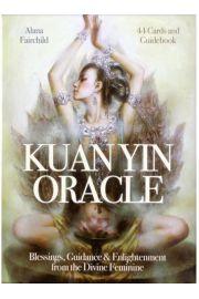 Wyrocznia Kuan Yin