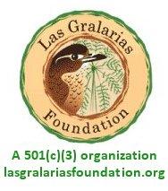 Las Gralarias Foundation Logo