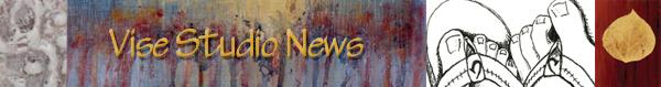 Vise Studio News