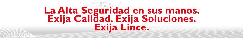 Slogan Lince
