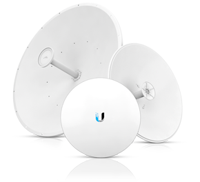 airFiber X Antenna