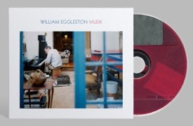 William Eggleston : Musik