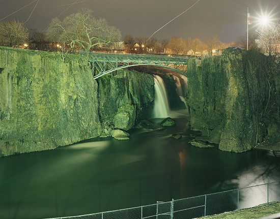 Michael Dalton : The Great Falls