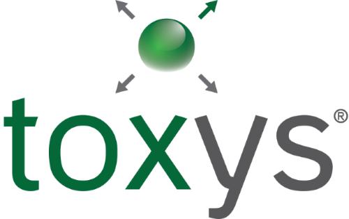 Toxys logo