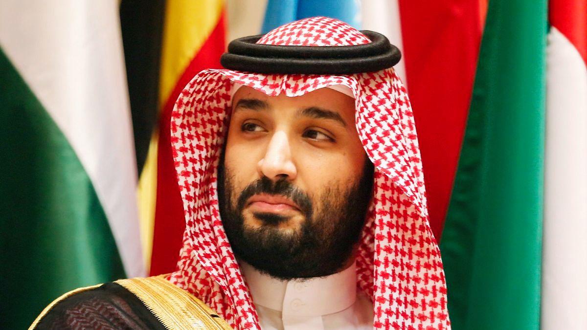 Mohammed bin Slaman