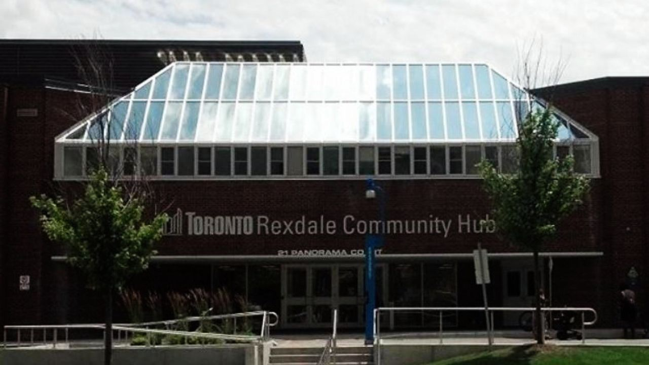 Rexdale Community Centre