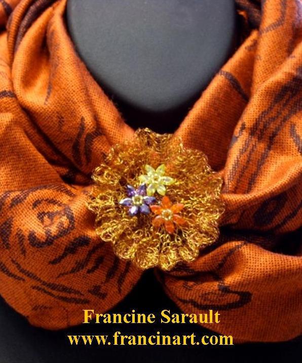 Francine Sarault