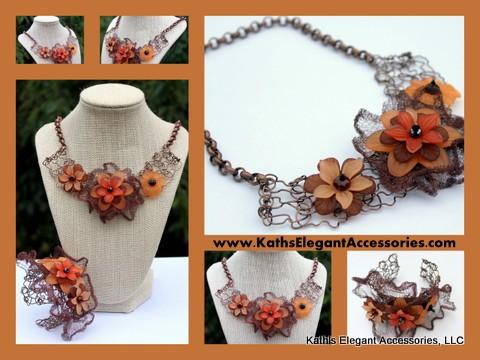 Kath's Elegant Accessories