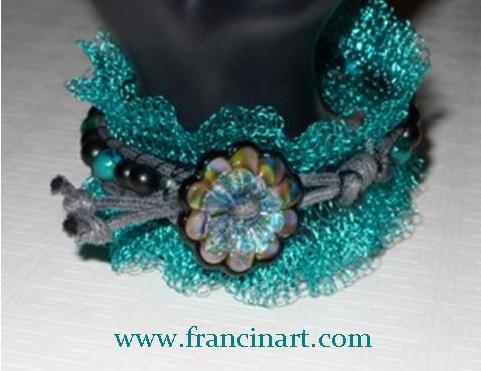 Francine Sarault - SOLD