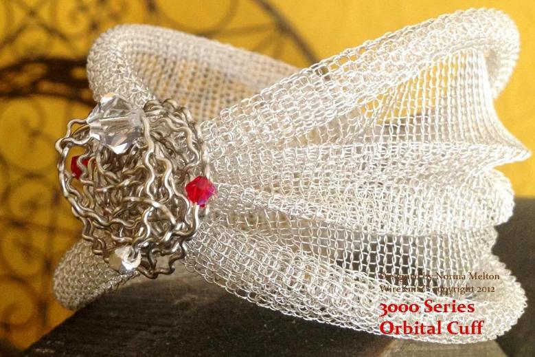 3000 Series Orbital Cuff