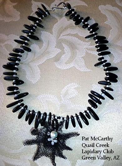 Pat McCarthy