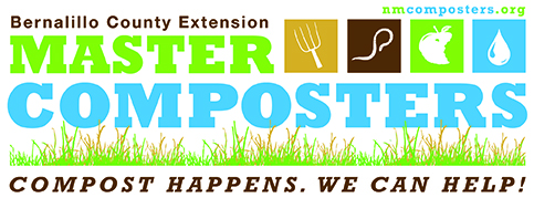 2019 Master Composter Training @ Bernalillo County Extension Office | Albuquerque | New Mexico | United States